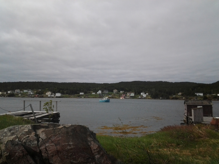 Stag Harbour, Fogo Island