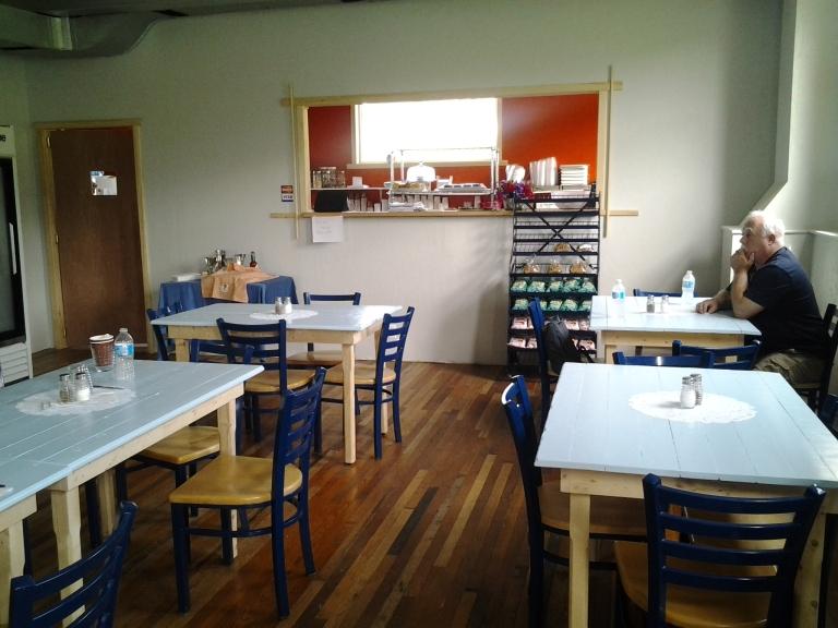 Courtney's Comfort Kitchen, Grates Cove, NL