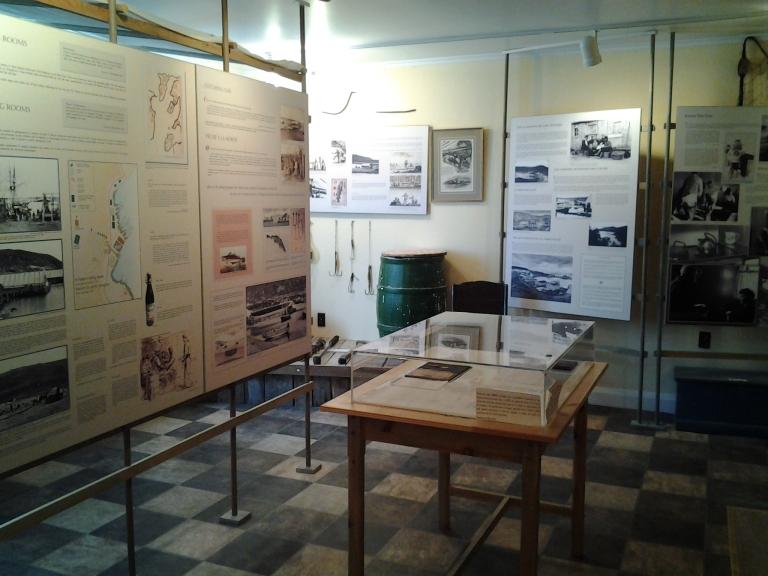 Museum in Conche