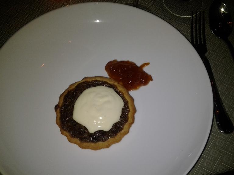 Pecan Pie, Fogo Island Inn