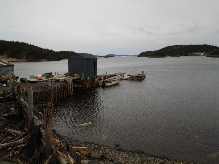 Fairbanks, Newfoundland and Labrador