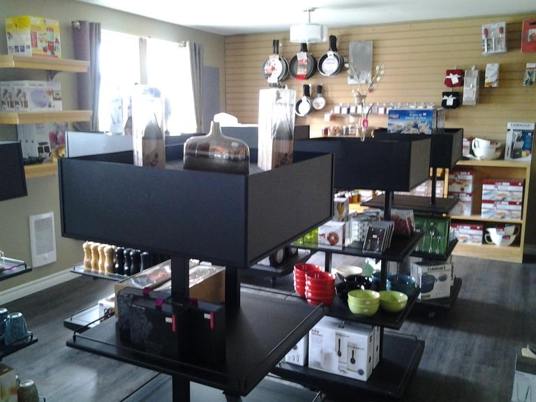Gift Shop at Mudder's Place, Fogo, NL