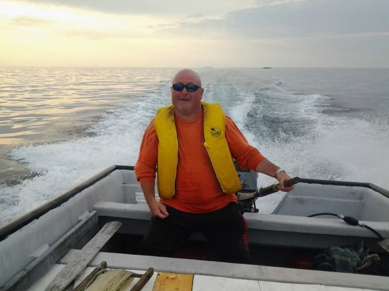 Skipper McKenna