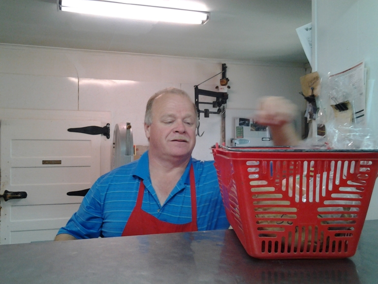 Hallidays Meat Masters, St. John's, NL